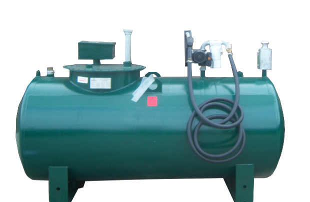Dieseltank